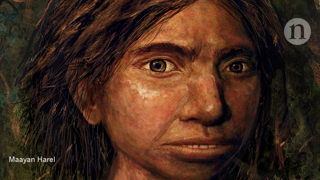 First portrait of mysterious Denisovans drawn from DNA