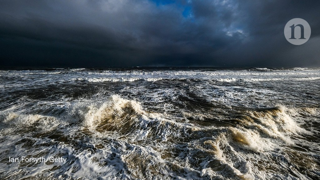 World's oceans are losing their power to stall climate change