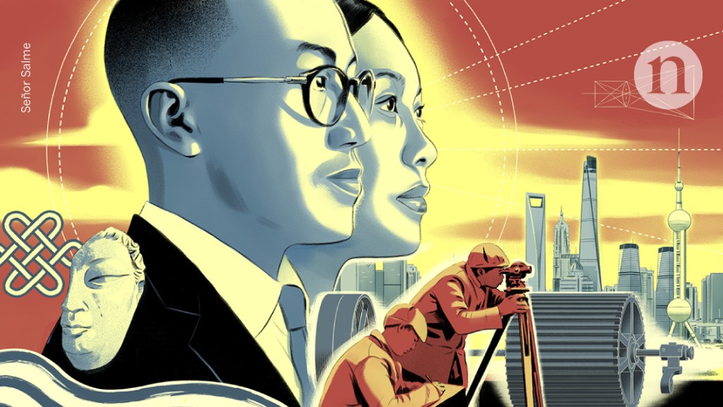 China: How science made a superpower