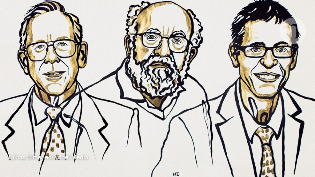 Physics Nobel goes to exoplanet and cosmology pioneers