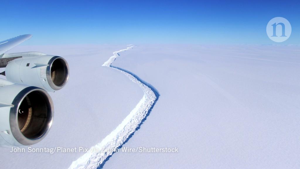 Rare warming over Antarctica reveals power of stratospheric models