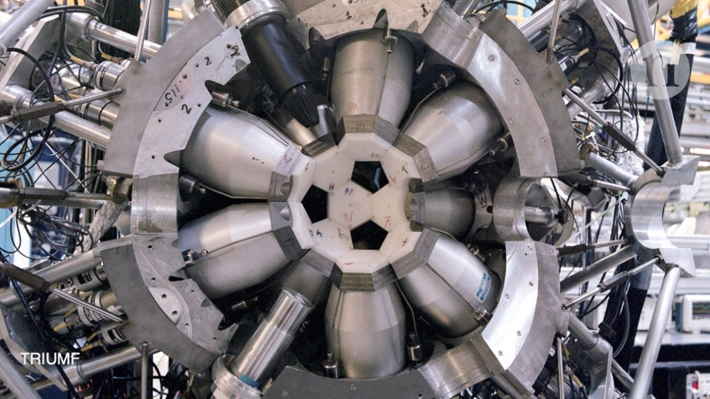 Squashed nuclei undermine long-held doctrine of nuclear structure