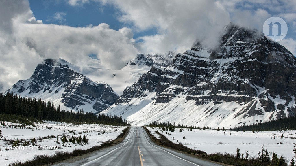 Earth scientists push ambitious project to map Canada's geology