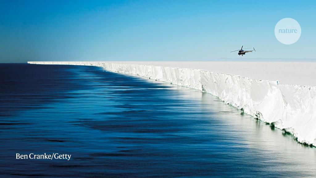 Ocean explorers delve beneath the ice