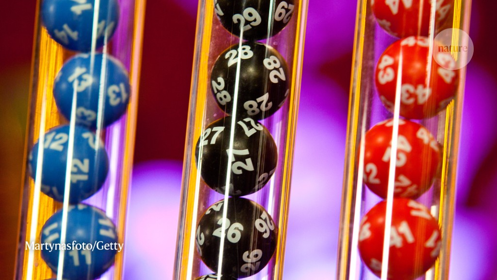 Science funders gamble on grant lotteries