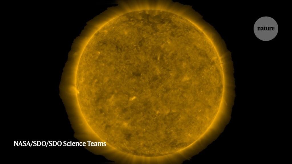 A step closer to the Sun's secrets