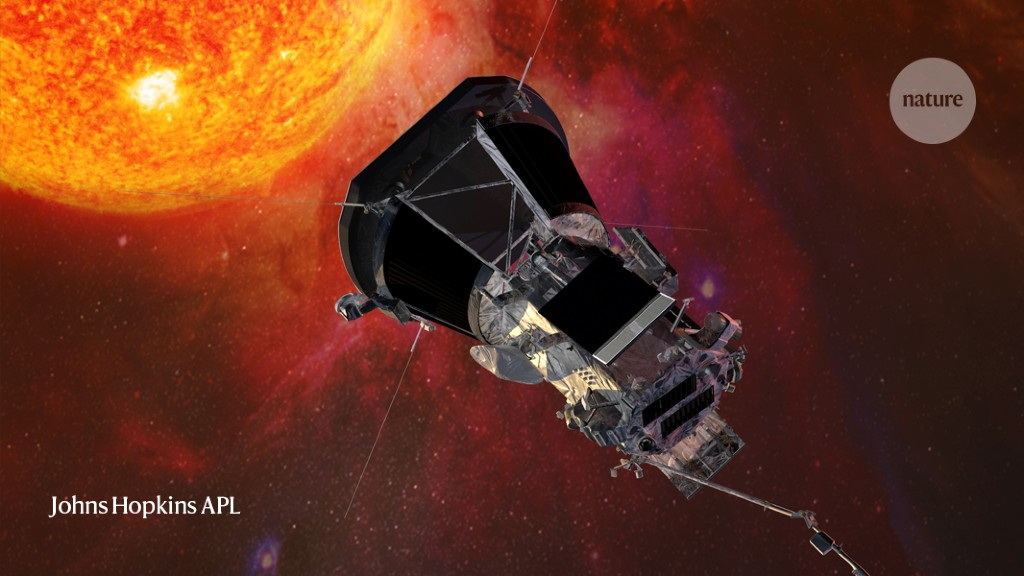 Parker probe kicks off a golden age for solar exploration