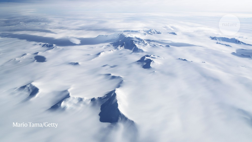 The hunt for ancient ice that witnessed West Antarctica's collapse