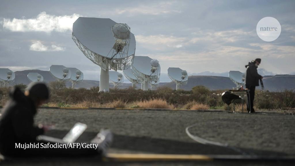 World's largest radio telescope needs to hit US$1-billion target