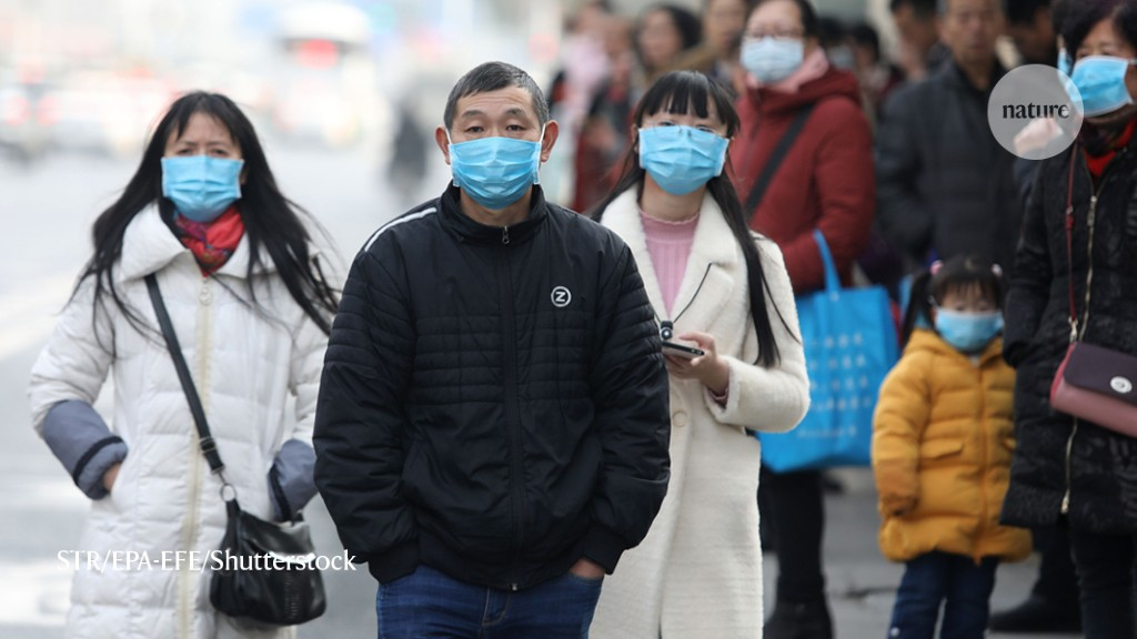 How quickly does the Wuhan virus spread?