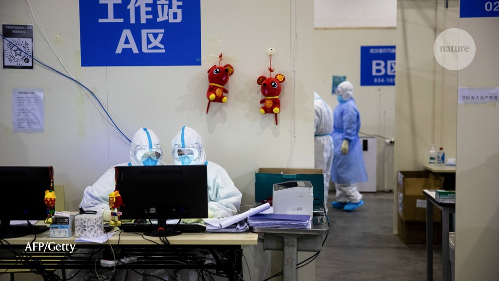 Coronavirus latest: death toll passes 2,000