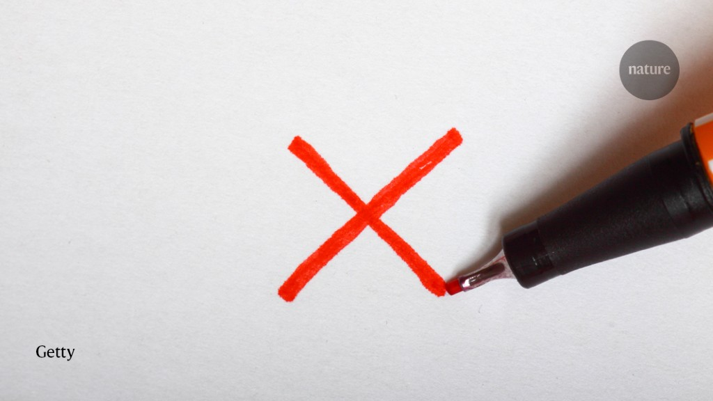 Three ways to turn the page after your first paper rejection