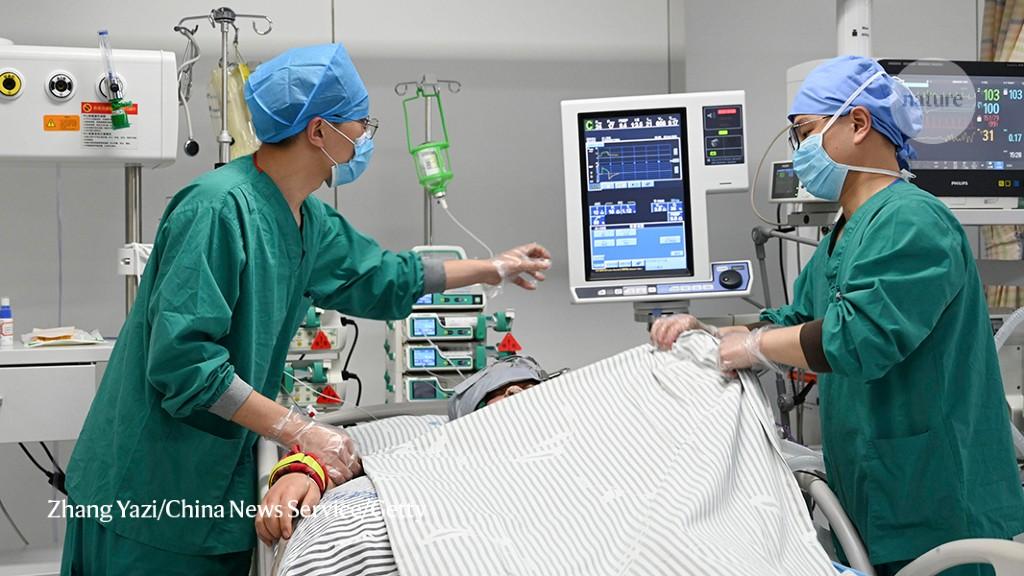 Hopes rise for coronavirus drug remdesivir