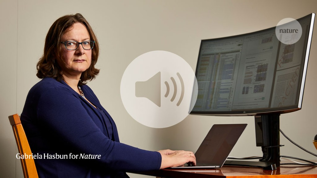 Podcast: The super-sleuth who spots trouble in science papers