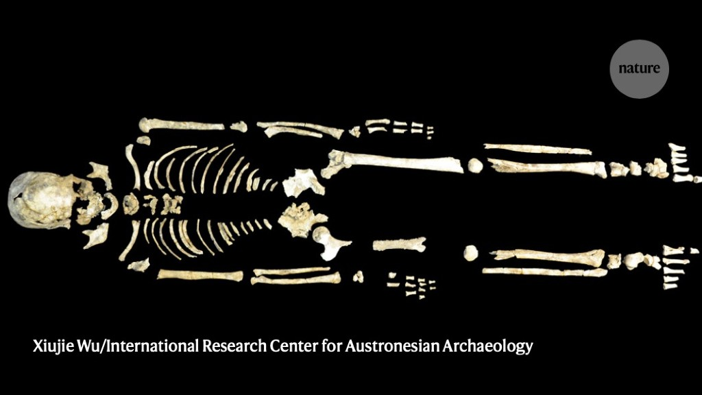 Ancient human genomes shed new light on East Asia's history