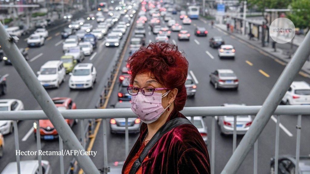 How the coronavirus pandemic slashed carbon emissions — in five graphs