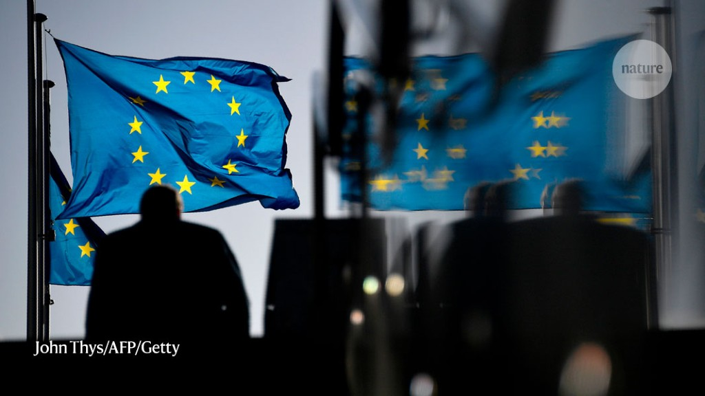 A pandemic is no time to cut the European Research Council's funding