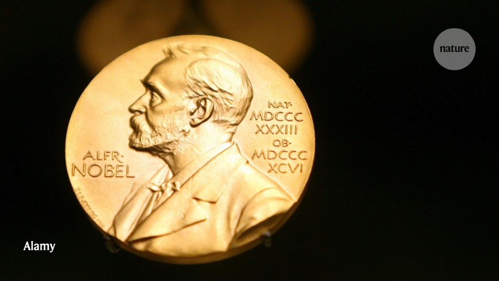 Virologists who discovered hepatitis C win medicine Nobel