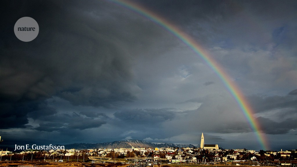 How Iceland hammered COVID with science