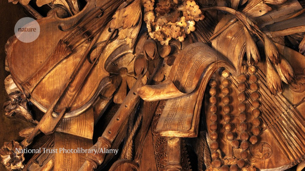 Wood — the vein that runs through human history