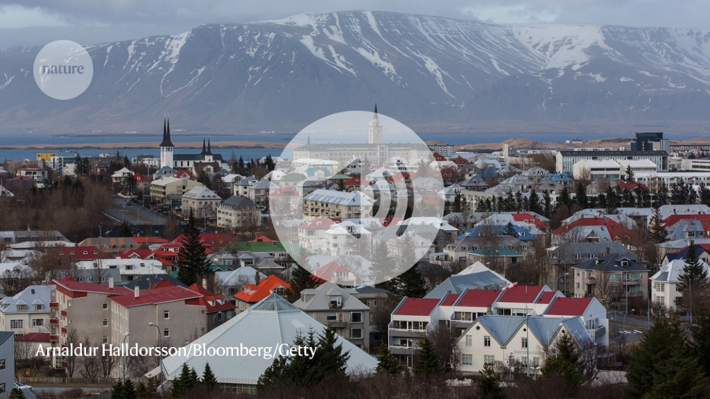 Audio long-read: Controlling COVID with science - Iceland's story