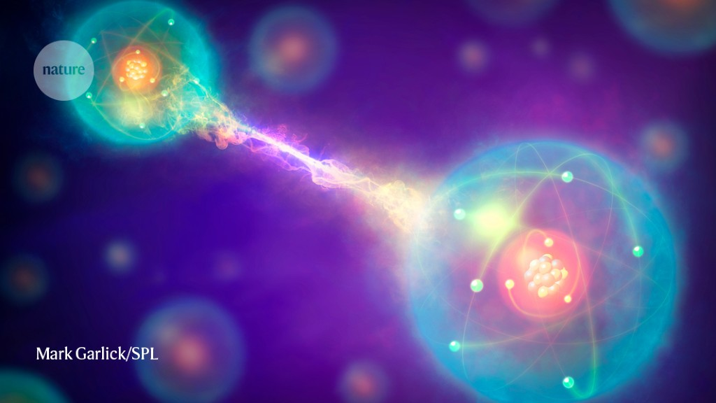 Quantum keys dial up tamper-proof conference calls