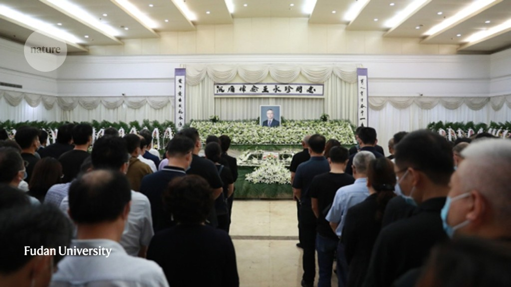Killing at Chinese university highlights tensions over tenure system