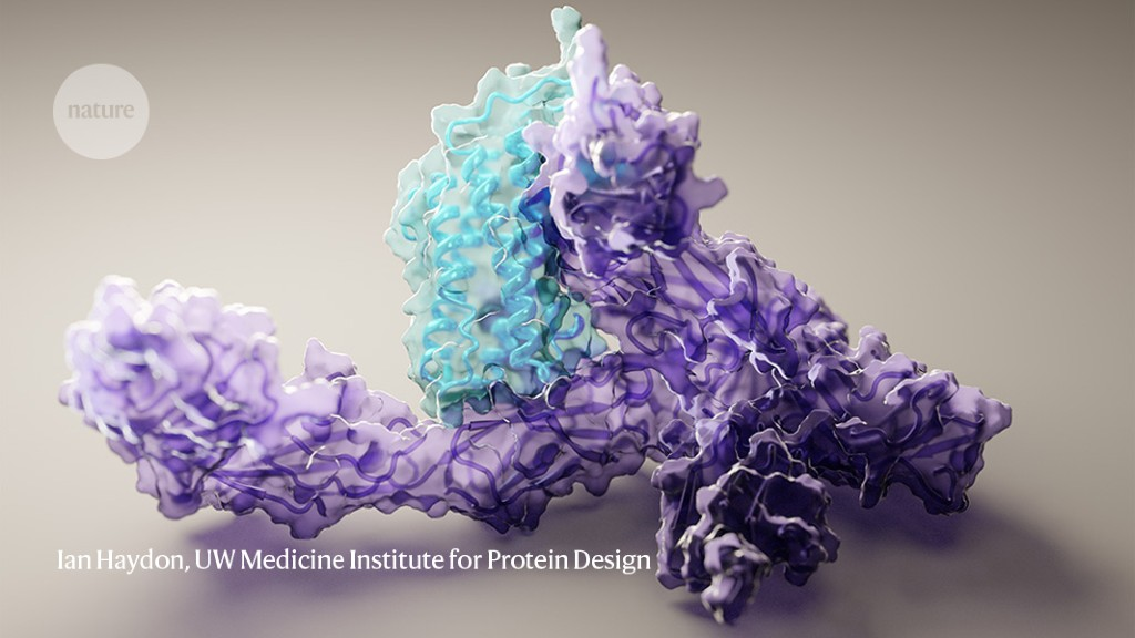 DeepMind's AI for protein construction is coming to the lots