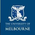 The University of Melbourne (UniMelb)