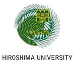 Hiroshima University (HU)