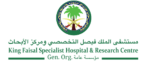 King Faisal Specialist Hospital & Research Centre (KFSH&RC)