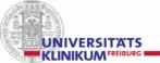University of Freiburg (Uni Freiburg)