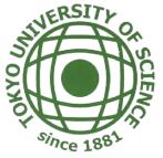 Tokyo University of Science (TUS)