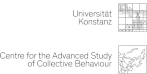Centre for the Advanced Study of Collective Behaviour  - University of Konstanz, Germany