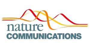 Image result for nature communications logo