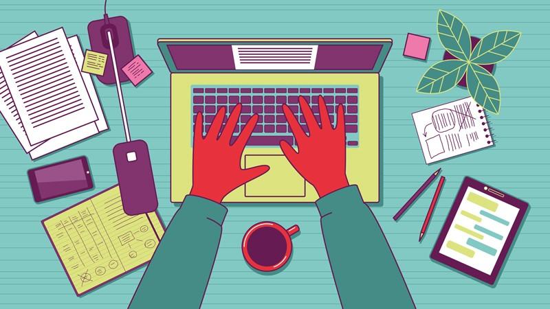 Blogging dengan Hugo