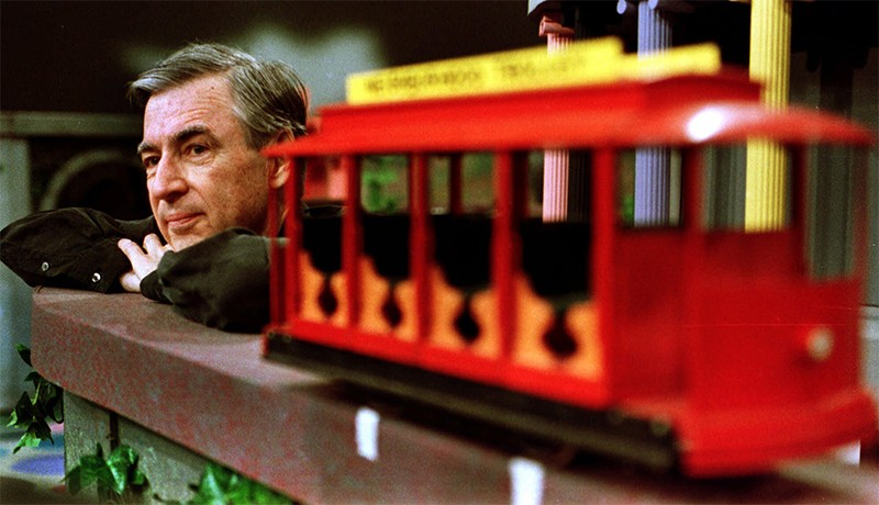 Fred Rogers A Quiet Psychological Revolution In Children S Television
