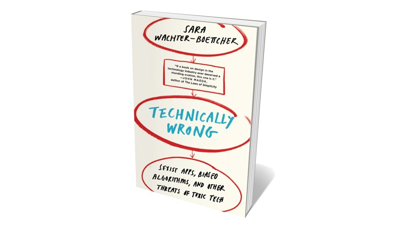 Books jacket 'Technically Wrong'