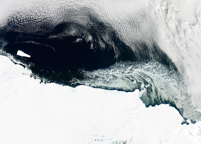 The Mawson Coast of East Antarctica