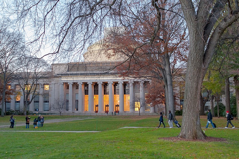 Massachusetts Institute of Technology campus