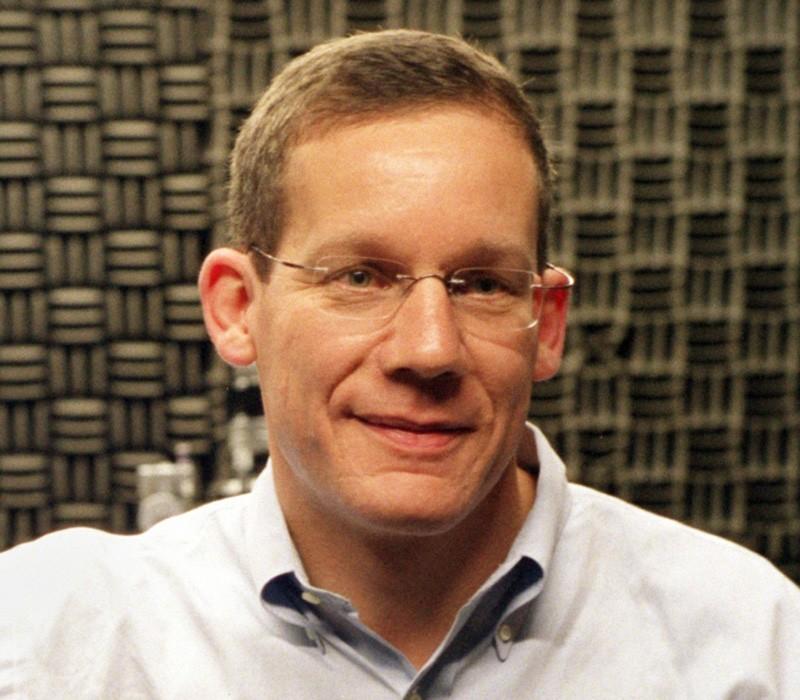 Prof Charles M. Lieber
