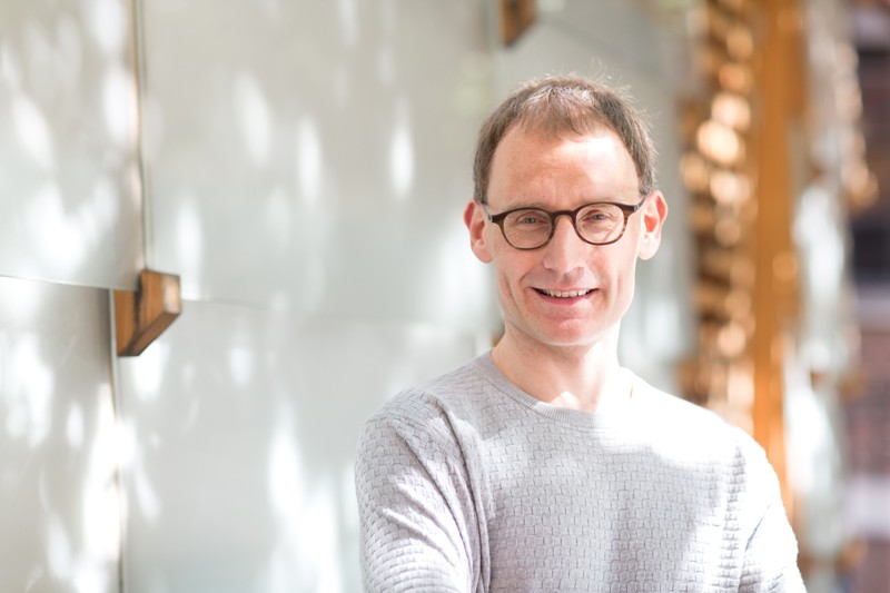 UK epidemiologist Neil Ferguson