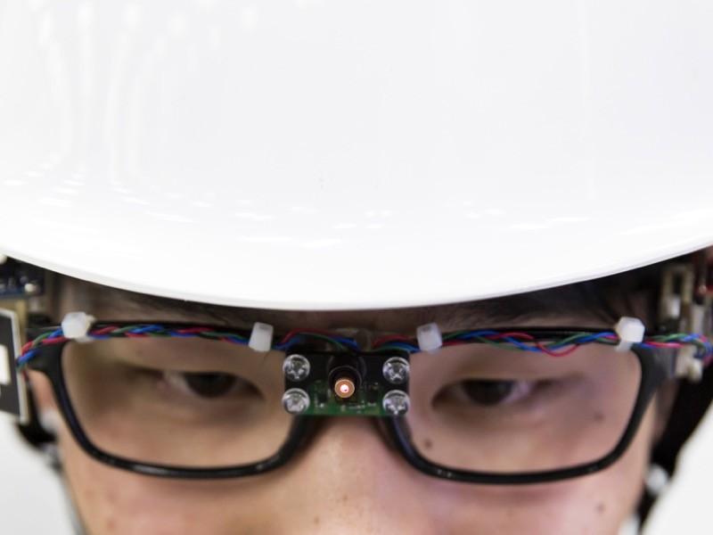 Panasonic Robotics Hub Tokyo.