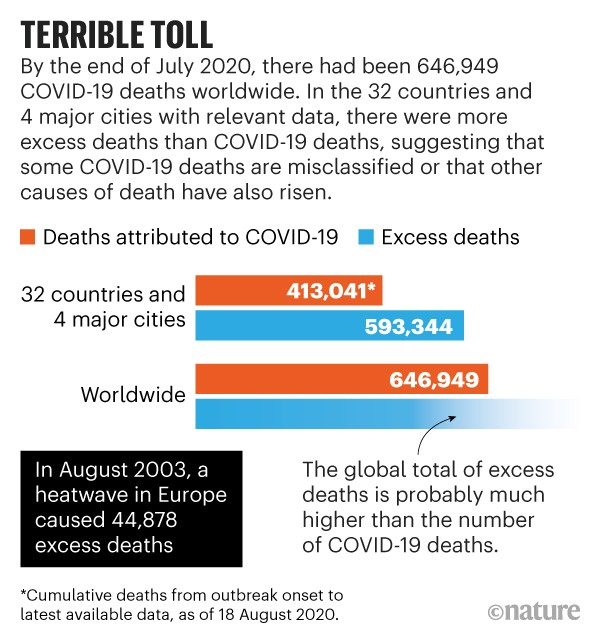 How Many People Has The Coronavirus Killed