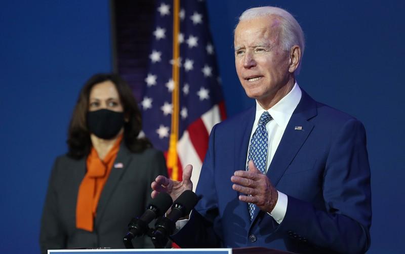 Joe Biden's COVID plan is taking shape — and researchers approve