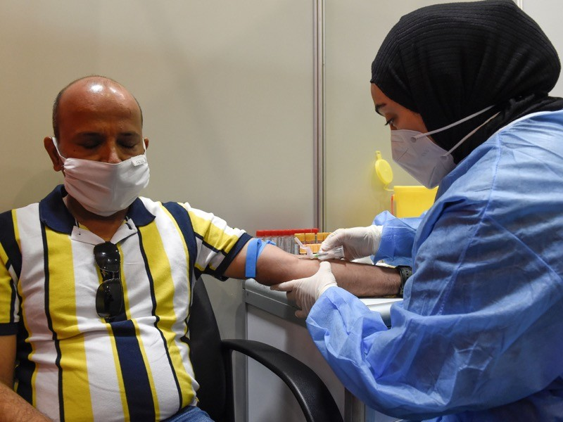 Arab nations first to approve Chinese COVID vaccine — despite lack of  public data