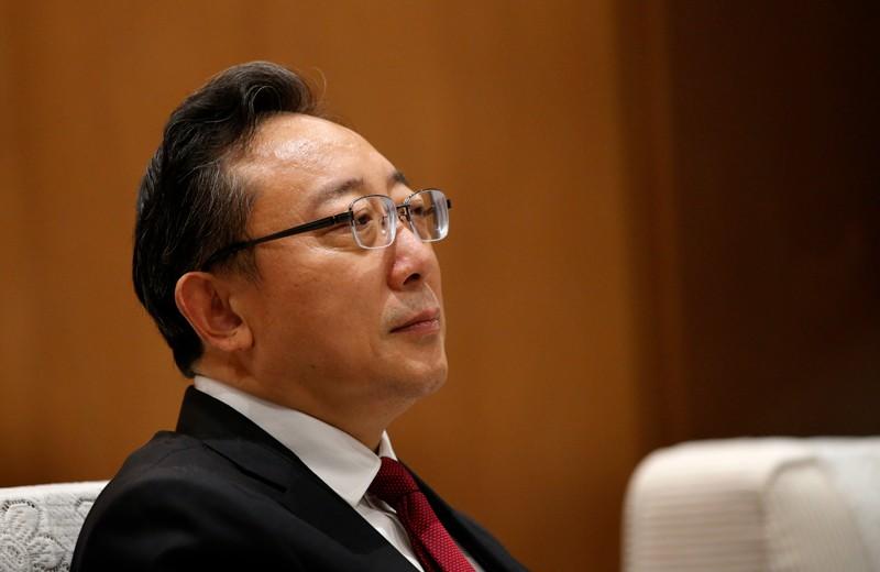 Cao Xuetao