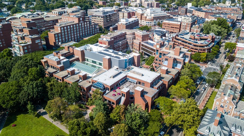 John F Kennedy School of Government