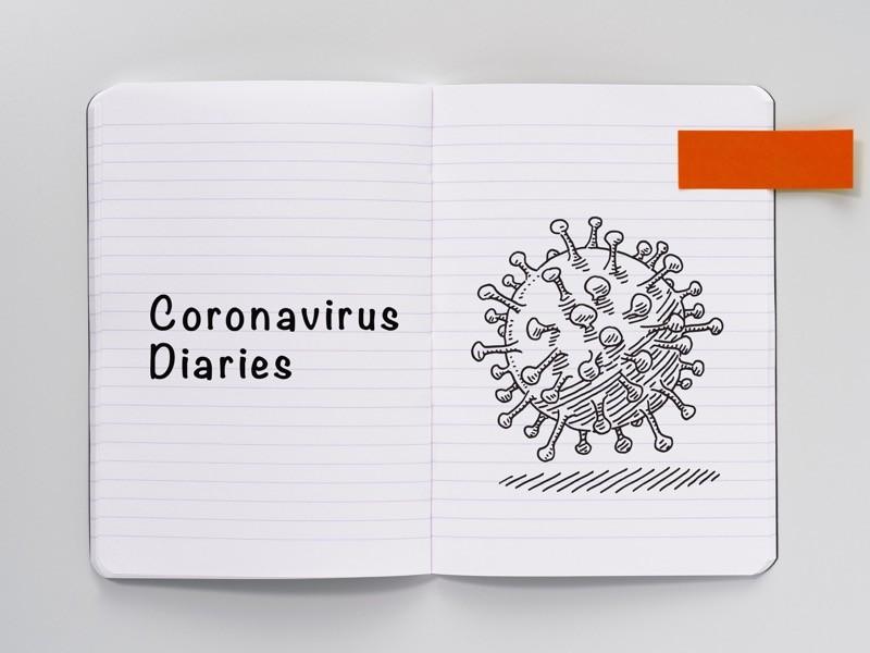 Coronavirus diaries: the COVID 19