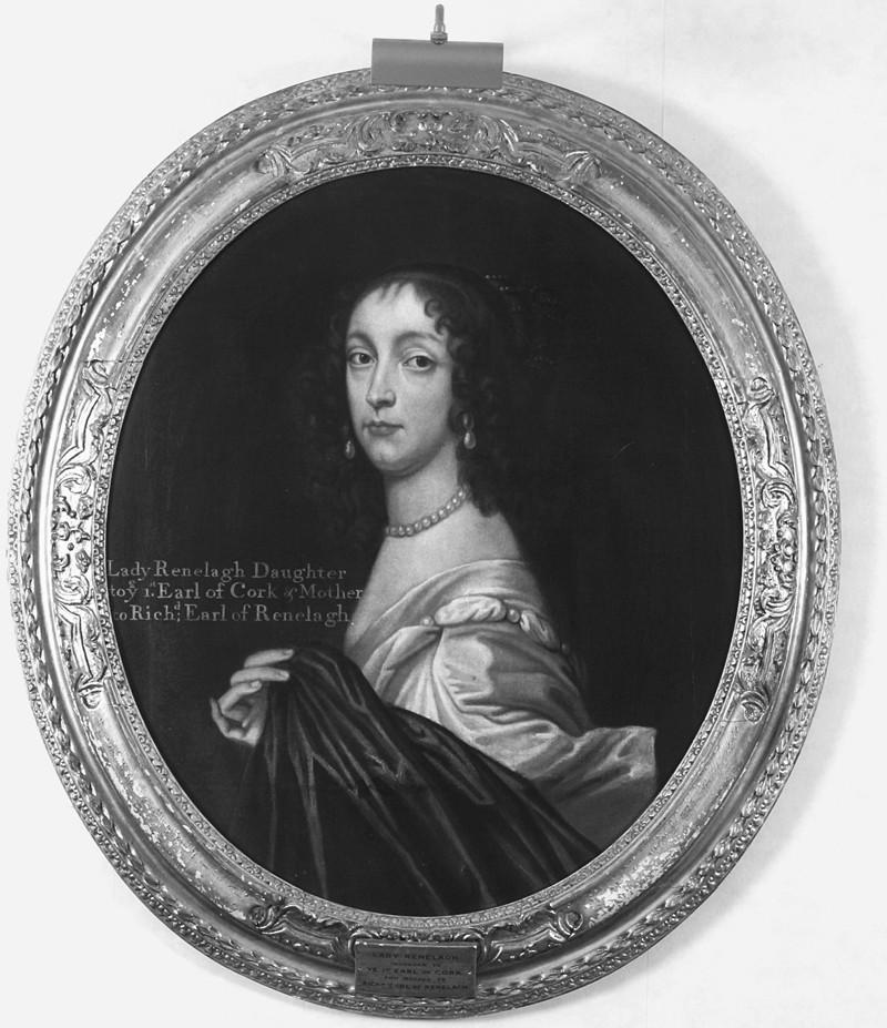 Lady Ranelagh portresi